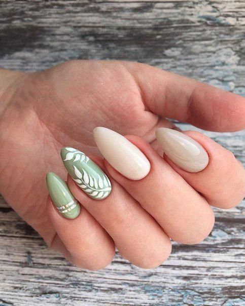 Stunning Acrylic Nail Design to Inspire You