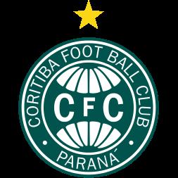 Logo Klub Sepakbola Coritiba PNG