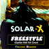 Solar-X _ Freestyle (gyptian hold yuh cover)