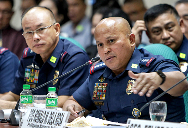 "Bato: Why focus on ""DDS""?"
