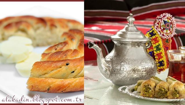Güzel Anadolu'nun bayram gelenekleri