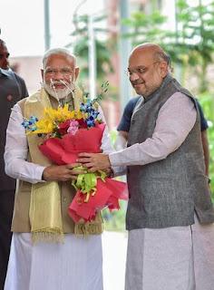 bjp-is-ahead-on-all-seven-seats-in-delhi