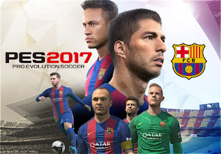 Update Terbaru PTE Patch 2.0 PES 2017