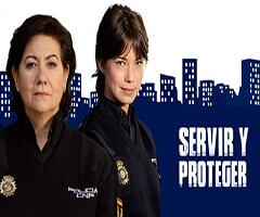 Servir y proteger capítulo 527 - rtve