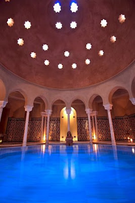 Hammam Al-Andalus - Malaga