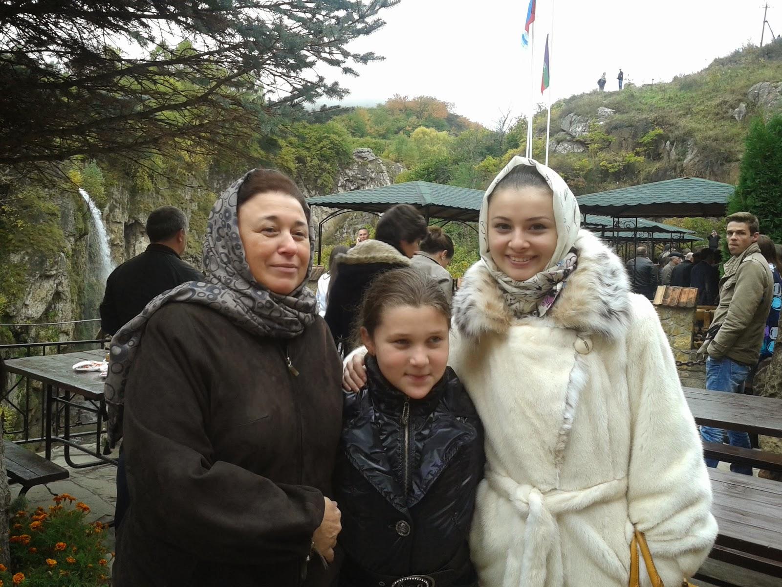 праздник айрана карачаевки