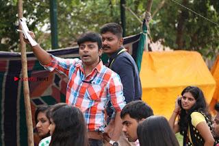 Ganesh Venkatraman Swetha Menon Starring Inaiyathalam Movie Stills  0005.JPG