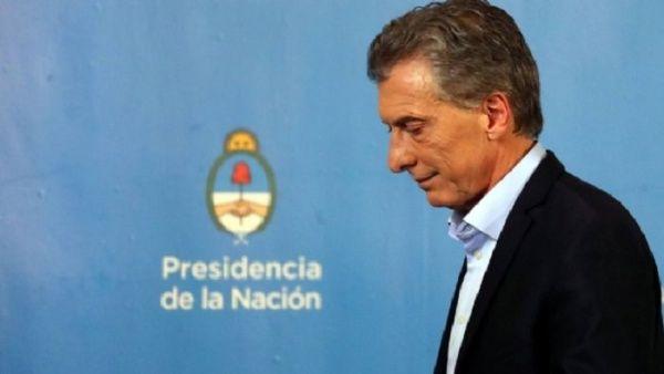 Macri endeuda Argentina por más de 100 mil millones de dólares