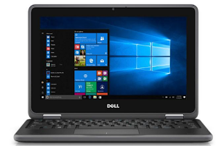 Dell LATITUDE 3189 Latest Drivers Windows 10 64-bit
