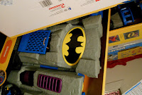 Imaginext Batman バットマン DC Comics