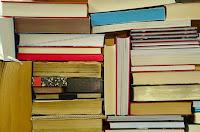kitaplık, okumak, akan-zaman,