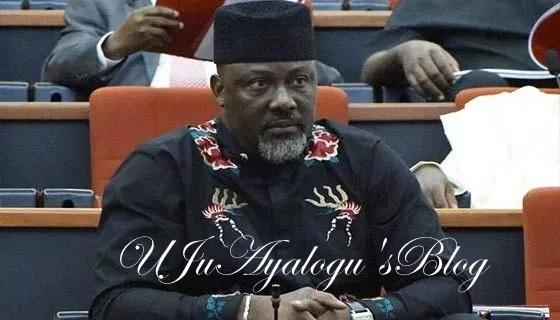 Declare state of emergency in Kogi now – Melaye tells Osinbajo