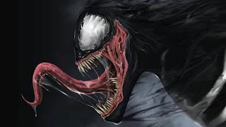 Venom - Trailer do filme mostra pouco do sinbionte