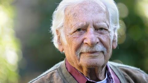 Bálint György veheti át idén a Magyar Szabadságért díjat