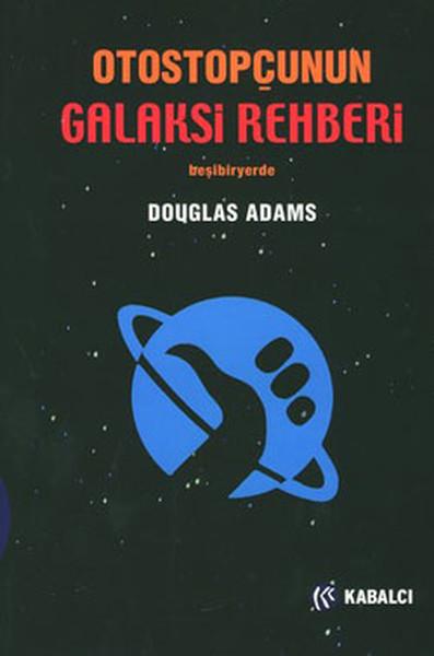 Otostopçunun Galaksi Rehberi