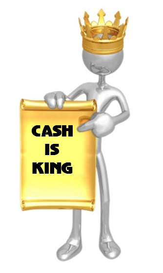 Cash Of King