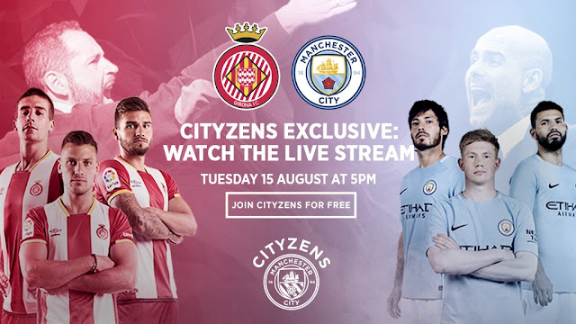 GIRONA VS MANCHESTER CITY HIGHLIGHTS AND FULL MATCH
