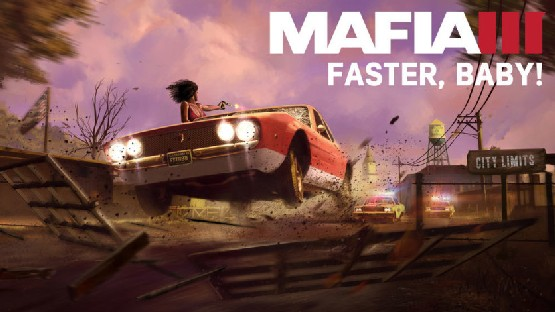 Mafia III Faster Baby Free Download Pc Game