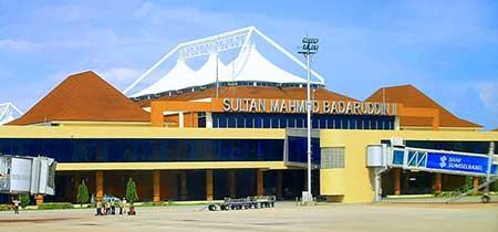 Cara Menghubungi Bandar Udara Internasional Sultan Mahmud Badaruddin II
