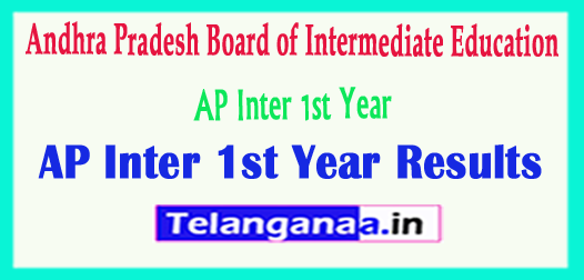 AP Inter 1st Year 2018 Result Andhra Pradesh 1st Year 2018 Result