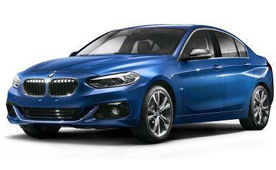 Harga Mobil BMW Terbaru