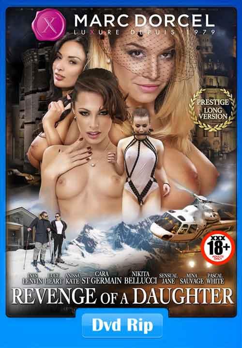 Marc Dorcel Full Movie