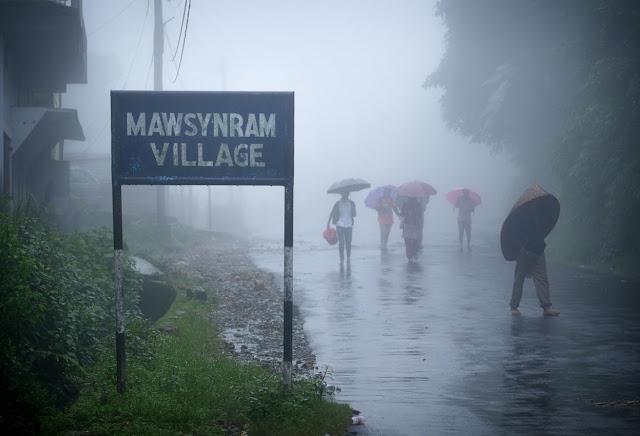 Mawsynram-Meghalaya-wettest-place-in-world
