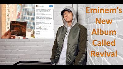Eminem, Eminem revival, eminem new album, Beyoncé, Phresher, Eminem tour