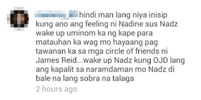 James Reid received criticisms after his alleged drunk video went viral!
