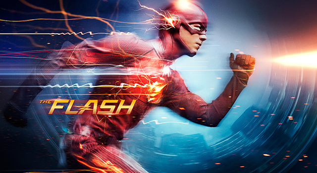The Flash 2x10