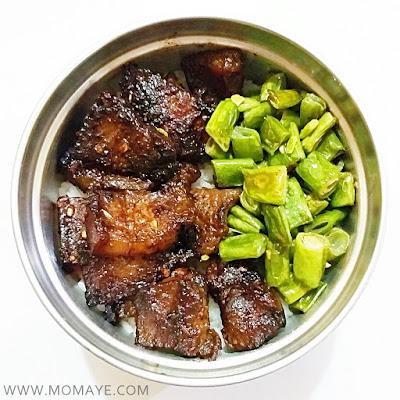 #BentoBaonSerye, 2019, bento, bento baon, bento baon serye, bento lover, bento mom, Bubee Lunch Jars, budget ideas, Momaye Baon Diary, school baon, weekly bento baon,