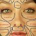 Chinese Face Map Reveals What Part Of Your Body Is Sick And How To Fight It!