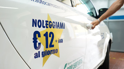 Carrozzeria Balducci 2…AutoNoleggio facile!