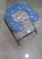 Commode Toilet Seat