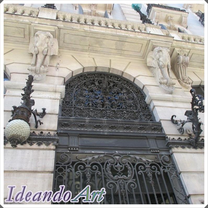 Puerta Banco