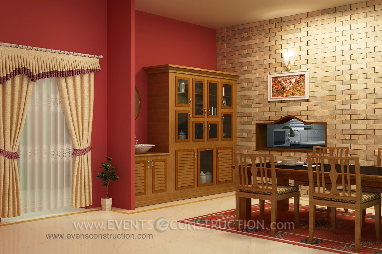 Crockery Shelf With Washbasin | home