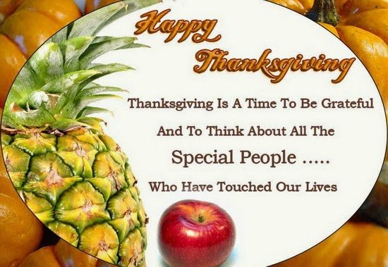 Happy Thanksgiving Images 18