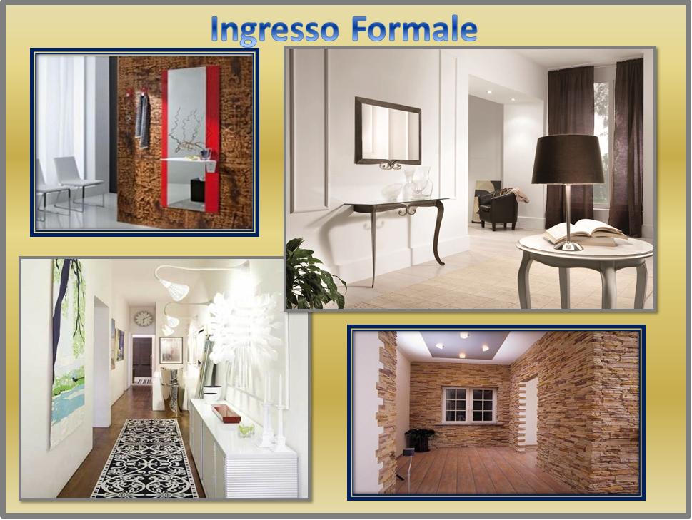 Idee per un buon ingresso corridoio gena design - Piastrelle decorative per pareti ...