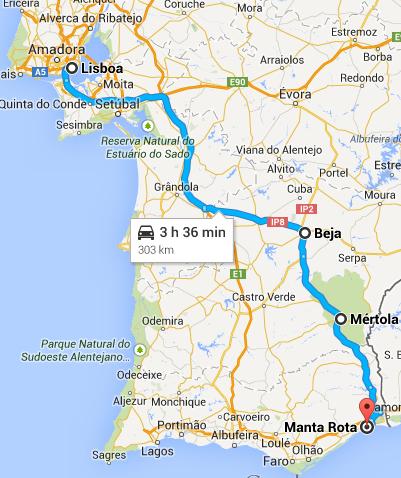 mapa de manta rota MANTA ROTA 79: MAPAS mapa de manta rota