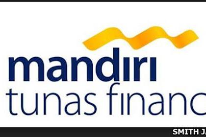 Lowongan Kerja Duri : PT. Mandiri Tunas Finance September 2017