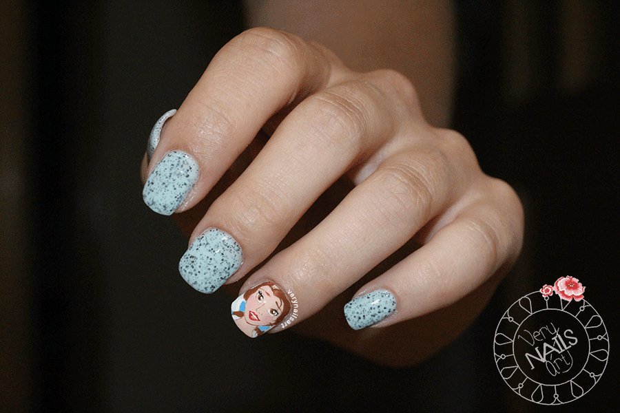 unas-decoradas-disney-nail-art-bella