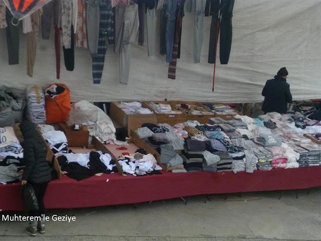Ortaköy sosyete pazarı