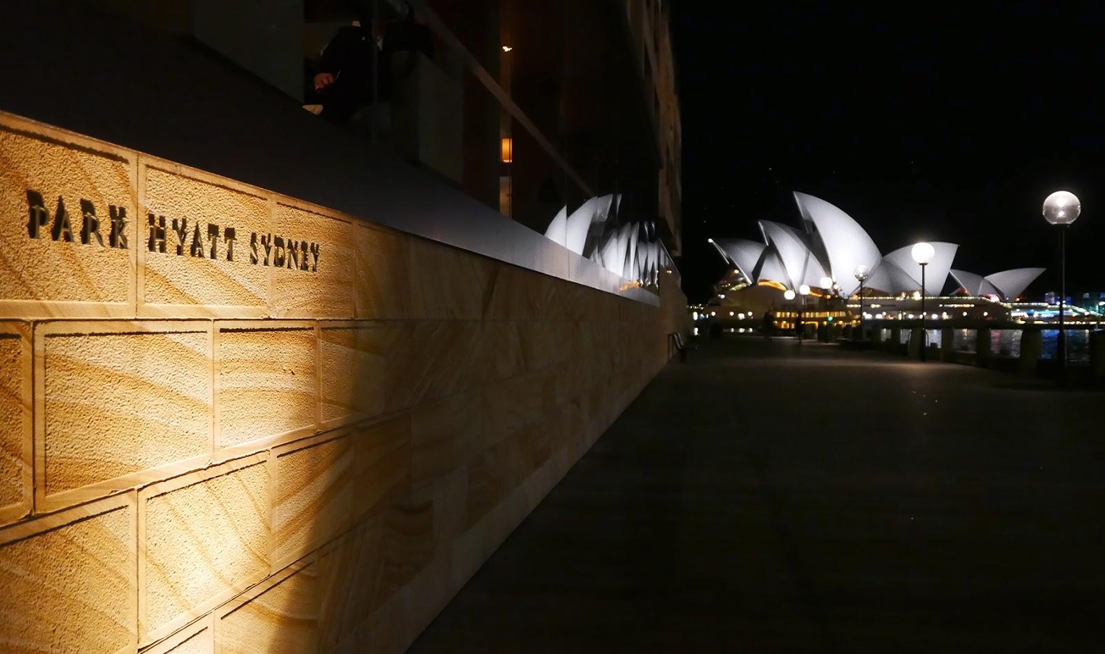 Euriental | luxury travel & style | Sydney Australia, Park Hyatt