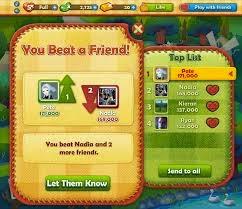 Game Farm Heroes Saga mien phi