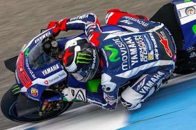 Hasil Lengkap Latihan Bebas 4 MotoGP Jerez, Spanyol 2016