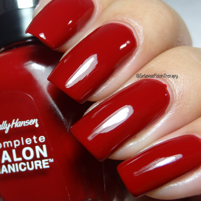 Sally Hansen - Red It Online