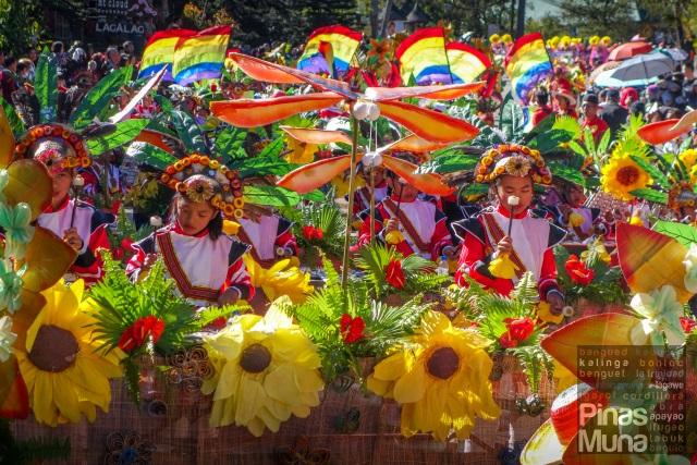 Panagbenga Festival 2017