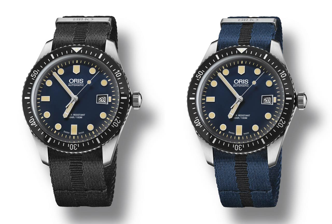 oris divers sixty five 42 mm time and watches