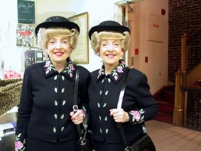 Estudios de gemelos idénticos