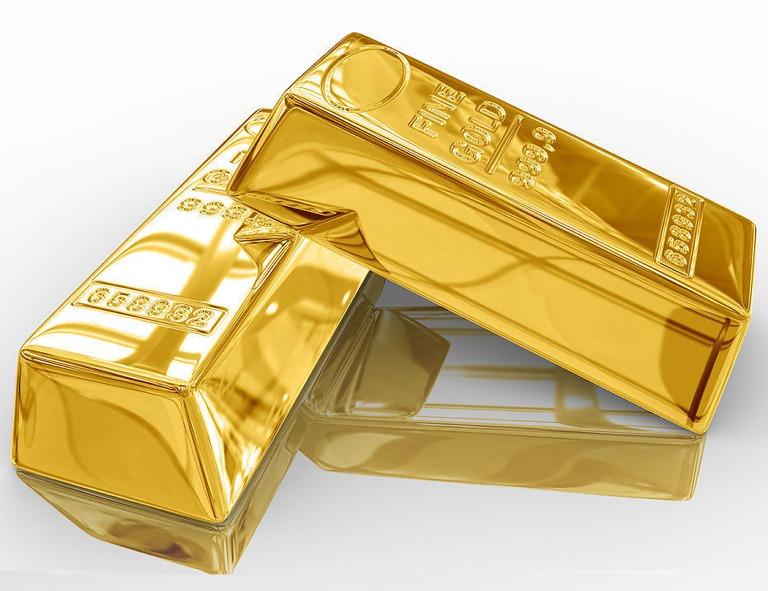 Pertama Kali Harga Emas Batangan Sentuh Rp 610000gram Alnindo News